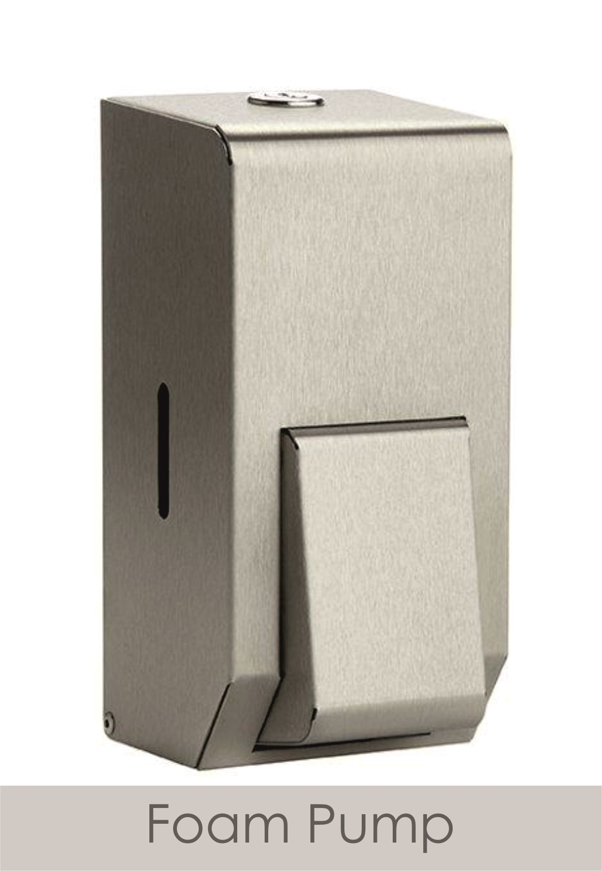 Stainless Steel Soap Dispensers Metal Soap Dispensers