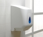 Plastic Washroom Dispensers