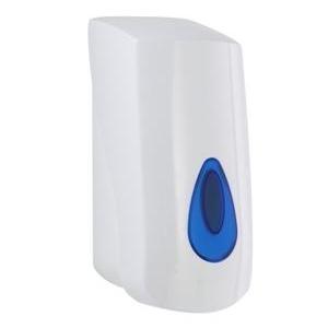soap dispenser refillable 09 litre 50801wb - Hand Soap Dispenser
