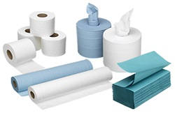 Paper Products and Napkins